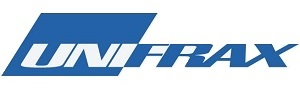 Unifrax thin logo
