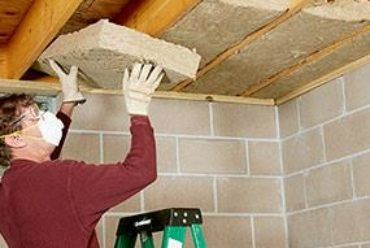 Mineral Wool Insulation Advantages & Tutorial